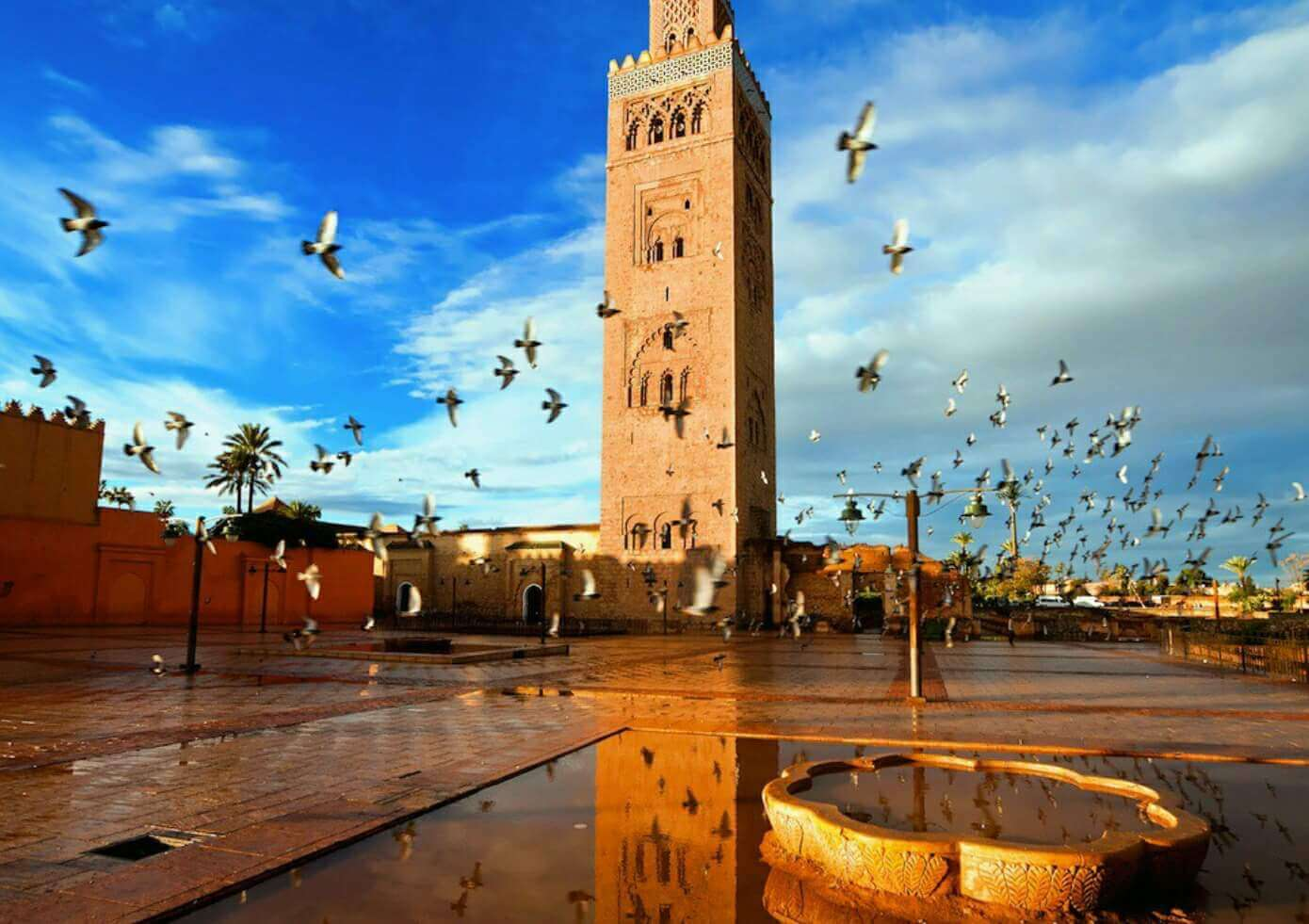 """visiting marrakesh morocco the red city A trip to marrakesh, morocco will give you an experience worth every the red city of morocco  morocco's """"red city"""" has been attracting visitors from."""